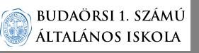 Budaörsi 1. Számú Általanos Iskola